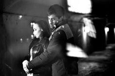 Sesiones de fotos a parejas
