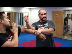 Wing Chun Trapping Drills (Lap Sao cycle)