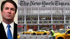 The New York Times issues correction for Justice Kavanaugh report Antjuan Seawright and Lili Gil Valetta react. Us Gymnastics, Gymnastics Championships, Julian Castro, Horrible People, Supreme Court Justices, Cory Booker, Department Of Justice, Running For President, Accusations
