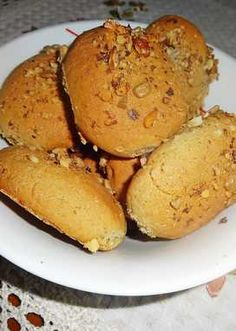 Breakfast Snacks, Baked Potato, Cookie Recipes, Biscuits, Muffin, Potatoes, Cookies, Baking, Ethnic Recipes