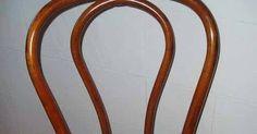 """.Hola migos aquí os presento como restaurar una silla de rejilla, cuando uno es un """"manitas"""" y no un profesional, sobre todo cuando tene... Furniture Makeover, Chair, Knots, Vintage, Home Decor, Cane Chairs, Chair Covers, Upholstered Chairs, Home Accessories"""