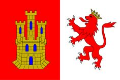 Flag of Cáceres