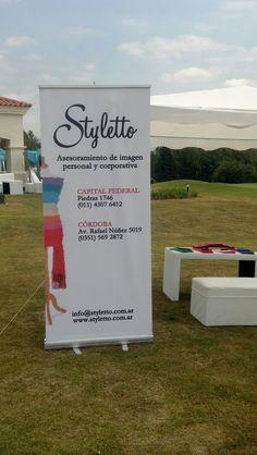 Evento por el Día de la Mujer en Carlos Paz Golf Country Club (marzo de 2013).