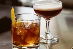 Three Bourbon Cocktails, Made By a Pro