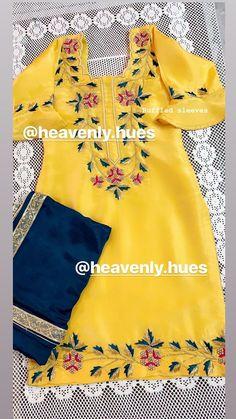 Indian Suits Punjabi, Designer Punjabi Suits Patiala, Punjabi Wedding Suit, Punjabi Suits Designer Boutique, Boutique Suits, Indian Designer Suits, Pakistani Dress Design, Embroidery Suits Punjabi, Embroidery Suits Design