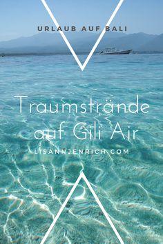 So könnt ihr paradiesische Tage auf den Gilis verbringen. Strand, Artwork, Movies, Movie Posters, Life, Bali Holiday Deals, Work Of Art, Auguste Rodin Artwork, Films