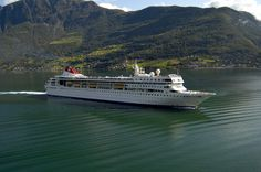 Fred. Olsen Offers 3 For The Price of 2 Cruises in 2016