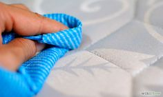 Como limpar cama encardida! | DICAS DA CASA | SUA CASA AINDA MAIS LINDA | RECEITAS, DIY, DECORAÇÃO CRIATIVA E ENXOVAL