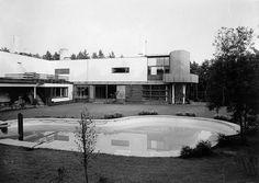 Villa Mairea 1938-39.