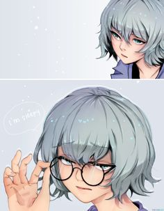 micaelis:  eto yoshimura / ch. 62  AHH...my lovely little Eto.