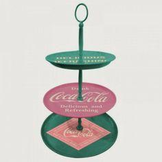 Em casa de Maria: Coca Cola em #Wishlist - parte 2