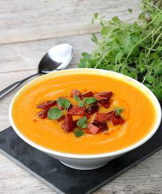 Vekemeny 14/2019 - LINDASTUHAUG Moussaka, Chorizo, Thai Red Curry, Nom Nom, Bacon, Ethnic Recipes, Foodies, Mad, Pork Belly