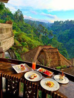 Sabores de Bali
