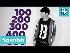 Count to 1000 in Spanish with BASHO & FRIENDS - [Viewer's Choice] - YouTube