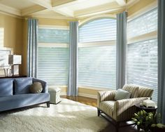 Window Coverings Blinds By D Designs Arched Treatments Contemporary
