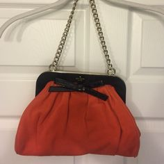 Kate Spade Massie Purse Brand new without tags Kate Spade Garance Dore Massie! Never been used and has been siting in its dustbag. Smoke free home kate spade Bags Shoulder Bags