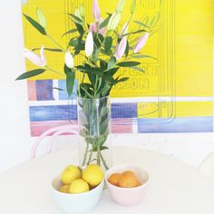 Tips & Tricks for decorating with colour