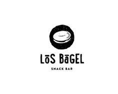 Unique Logo Design, Los Bagel @misssz #Logo #Design (http://www.pinterest.com/aldenchong/)