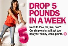 How to lose weight fast and DROP 3 dress sizes in 7 days  how to lose weight…