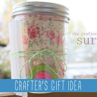 The Crafters Survival Kit Gift Idea