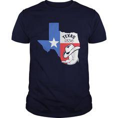 Texas Independence Day shirt