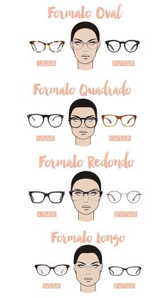 Glasses For Oval Faces, Glasses For Your Face Shape, Glasses Trends, Diamond Face Shape, Fashion Eye Glasses, Prescription Glasses Online, Eyeglasses For Women, Face Shapes, Square Faces