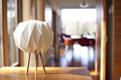 LAMPO: The instant design classic. by Kasia & Lindsay — Kickstarter