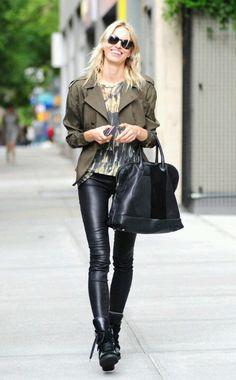 me encanta el outfit