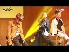 [130219] SHINee 샤이니_  ' 떠나지 못해 Sleepless Night ' ♥ MelOn Music Spoiler (...