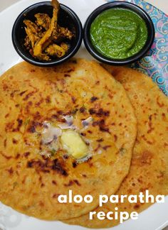 Aloo Paratha Recipe How To Make Aloo Paratha Punjabi Aloo Lunch Box Recipes, Gourmet Recipes, Breakfast Snacks, Breakfast Recipes, Breakfast Dishes, Breakfast Ideas, Paratha Recipes, Puri Recipes, Indian Flat Bread