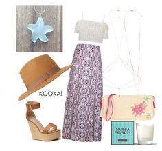 """kookai lover #1"" by jjbear on Polyvore featuring Henri Bendel, Ally Fashion and Kookaï"