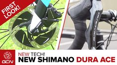 Shimano have lifted the lid on their new, all conquering Dura Ace groupset, the R9100. Simon Richardson talks us through the most important points. Check out...