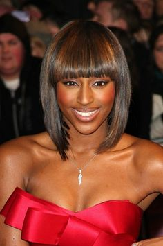 New Arrival Chic Smooth African American Hairstyle Medium Straight Brown Wig Human Hair 10 Inches – Bob Hairstyles medium Chic Short Hair, Medium Short Hair, Short Hair With Bangs, Short Hair Cuts, Medium Hair Styles, Short Hair Styles, Medium Bob Hairstyles, Cute Hairstyles For Short Hair, Gorgeous Hairstyles