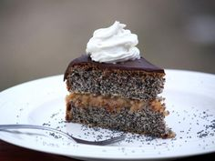 Slávnostné jablkové zákusky: Trinásť chutných receptov, ktoré si obľúbite Dessert Recipes, Desserts, Ale, Food, Tailgate Desserts, Deserts, Eten, Postres, Ales