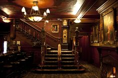Spiral Staircase, 19th Century, Victorian, Doors, Architecture, Home, Google Search, Spiral Stair, Curved Staircase