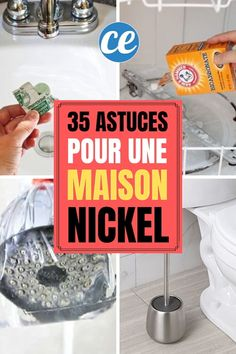 35 Cleaning Tips That All Toilet Maniacs Will Love! Cleaning Solutions, Cleaning Hacks, Summer Life Hacks, Flylady, Kiddie Pool, Yogurt Cups, Water Balloons, Glow Sticks, Useful Life Hacks