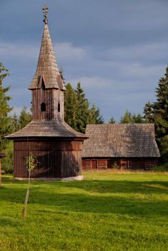 Pribylina. Pribylina is a village in the Žilina Region of northern Slovakia, at the foot of Kriváň, which is often considered Slovakia's most beautiful mountain.