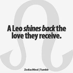 A Leo shines back the love they receive. Cancer Leo Cusp, Leo Virgo Cusp, Leo Horoscope, Astrology Leo, Leo Zodiac Facts, Zodiac Mind, Leo Quotes, Zodiac Quotes, All About Leo