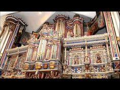 Buxtehude - Gott der Vater wohn uns bei BuxWV 190 - Ton Koopman