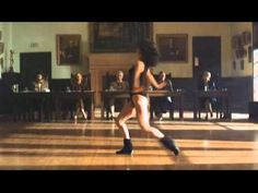 Flashdance - Final Dance Scene. Excellent movie for the times. Excellent soundtrack. Very inspirational.