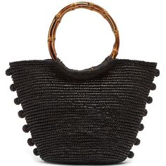 16 Perfect Summer Beach Bags Because what you pack in it is only half the story...