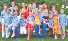 2011 Christmas cards featuring grandes! (The Romneys)