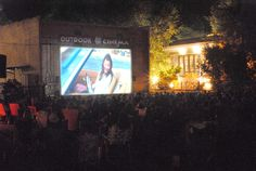Since 1995, the Boulder Outdoor Cinema has established itself as a quintessential Boulder summer tradition with hundreds of patrons attending screenings each week. Lineups (listed online) focus on cult classics, comedies & family fare. Infamous pre-show entertainment includes short films, local musicians, trivia contests & other live entertainment. The Cinema is located behind the Boulder Museum of Contemporary Art on 13th Street, near Central Park. Bring your blankets & chairs & join the…