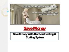 Choosing a new, ductless heating and cooling system is one of the best ways to boost the energy efficiency of your home or business. Your local Mitsubishi Electric contractor will be happy to walk you through your ductless options and install a new HVAC system in your space. #ductlesscontractor #longislandheatingandcooling