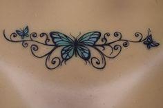 TATTOOS DE GRAN CALIDAD Tenemos los mejores tattoos y #tatuajes en nuestra página web tatuajes.tattoo entra a ver estas ideas de #tattoo y todas las fotos que tenemos en la web.  Tatuajes en la zona Lumbar #tatuajesLumbar