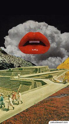 """Zabu Stewart - """"Fertile Land"""""""