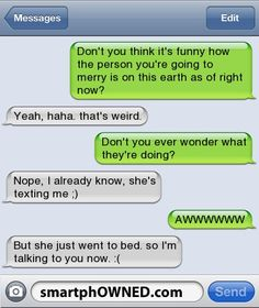 Fail Autocorrects and Awkward Parent Texts - SmartphOWNED
