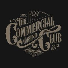 The Commercial Casino Club