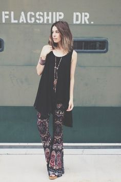 What We're Loving For August   Free People Blog #freepeople. women's fashion and street style. 70's inspired looks