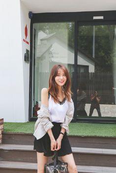 Cha HyunOk - May 08 2017 1st Set